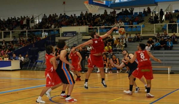 El baloncesto se une en la capital con Adaba también para crear Almería Basket