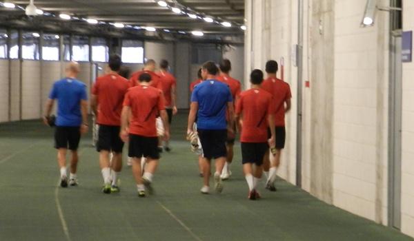 Toca el Getafe en Primera División buscando sumar los primeros puntos