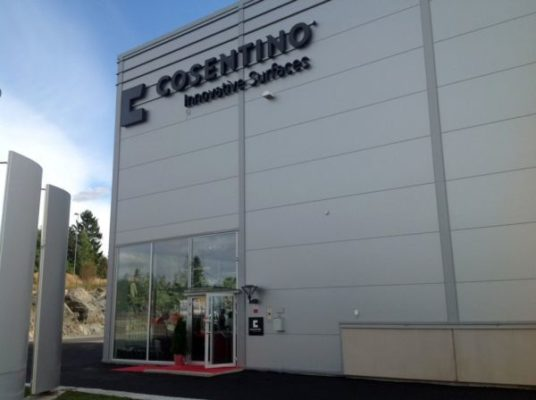Fachada-Cosentino-Norway-Center-