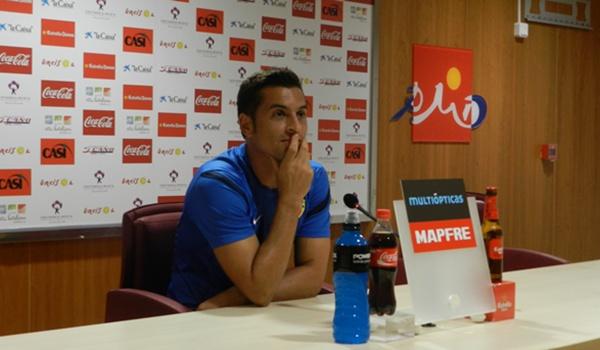 El Almería jugará su segundo partido como local esta Liga BBVA