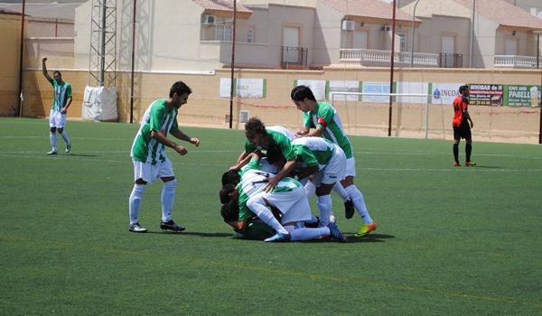 Tercera División del fútbol español en su grupo IX