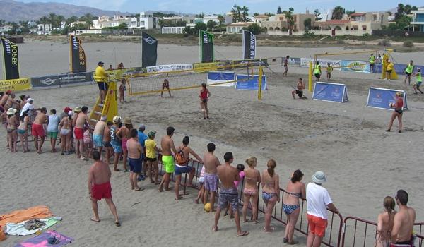 Circuito MINI Tour Almería durante todo el verano 2013