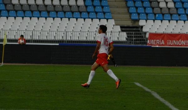 Segunda División B del fútbol español en su grupo IV