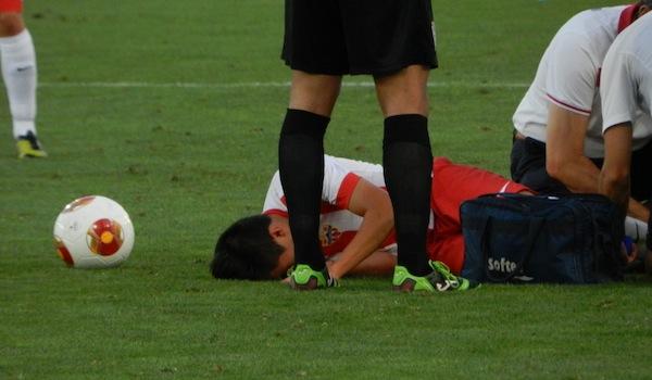 UD Almería ante Sanluqueño de Segunda División B