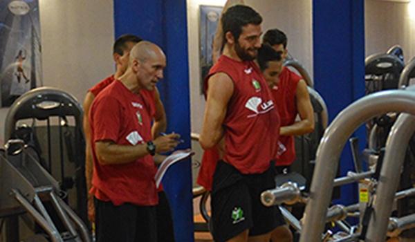Unicaja Almería quiere ser campeón de Superliga de voleibol