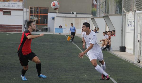 Tercera División en su grupo IX (Andalucía)