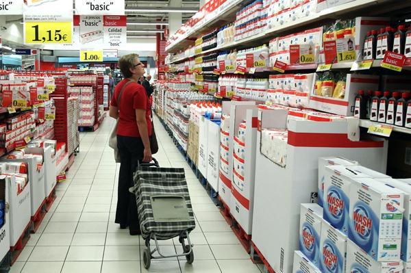 """La nueva normativa sobre venta a pérdidas, """"un paso atrás inaceptable"""" para las organizaciones agrarias y cooperativas"""