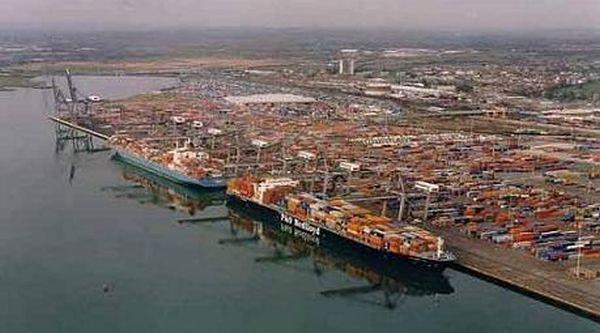 """La salida del Reino Unido de la UE afectará a las exportaciones de alimentos de Andalucía """"con y sin acuerdo"""""""