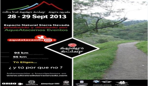 Running y senderismo de alta montaña