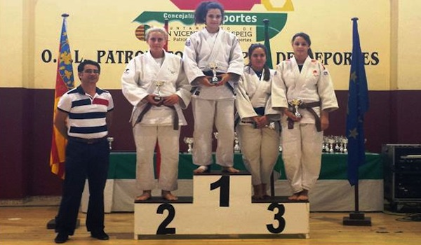 Judo Club Forum de El Ejido