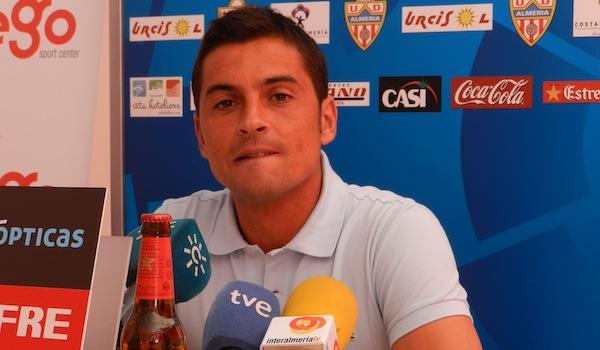 La UD Almería en Primera División