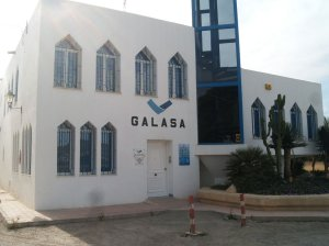 Destituido el consejero delegado de la empresa Galasa