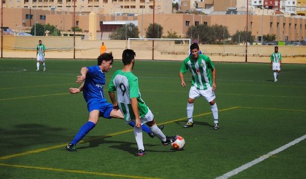 Grupo IX de Tercera División