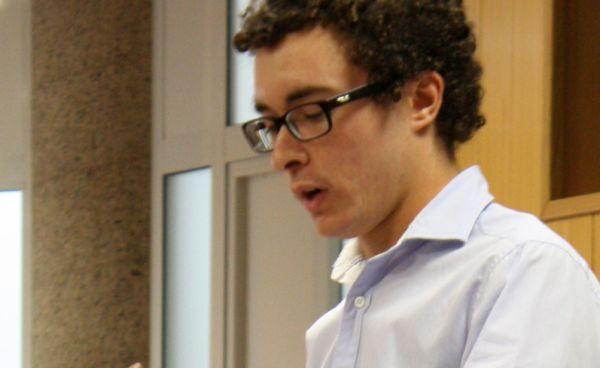 Juan Miguel Galdeano