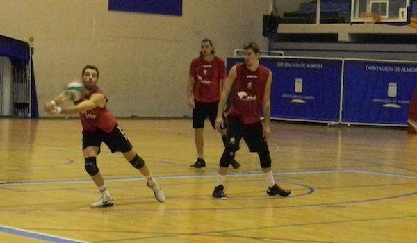 Unicaja Almería y CAI Teruel van a por la Supercopa de voleibol