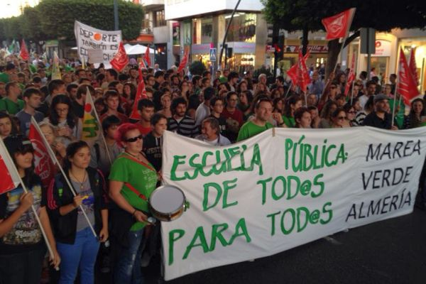Manifestación 24-O