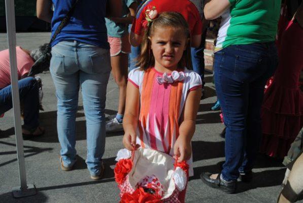 Manolita, la tortuga flamenca de Macarena Carión fue la subcampeona