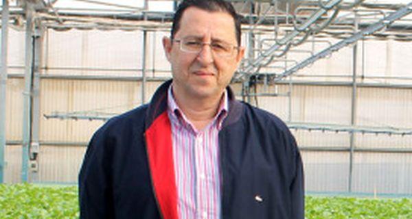 Miguel Angel Zorrilla, responsable del semillero Acrena