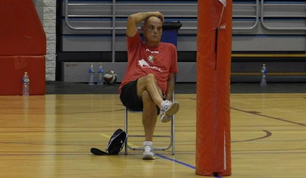 Unicaja visitará a Teruel en la cumbre del voleibol en España