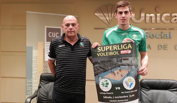 Clásico de la Superliga de voleibol