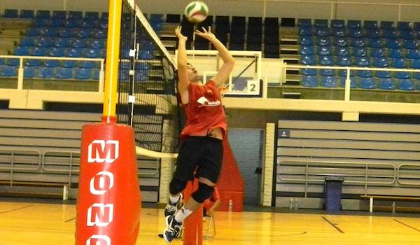 Unicaja Almería comenzará la Superliga de voleibol en Castellón