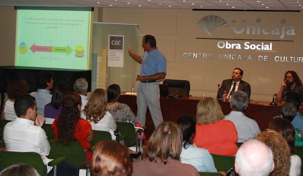Universidad de Almería centro deportivo