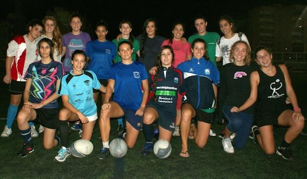 Almería en el Campeonato Regional