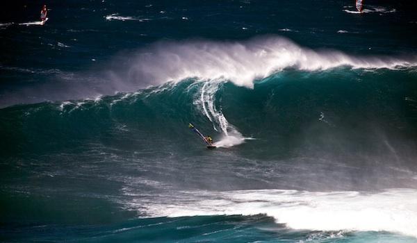 Mundial de Windsurf