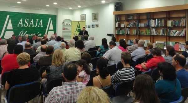 asamblea electoral ASAJA