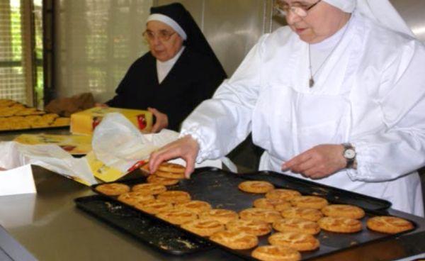 repostería de convento