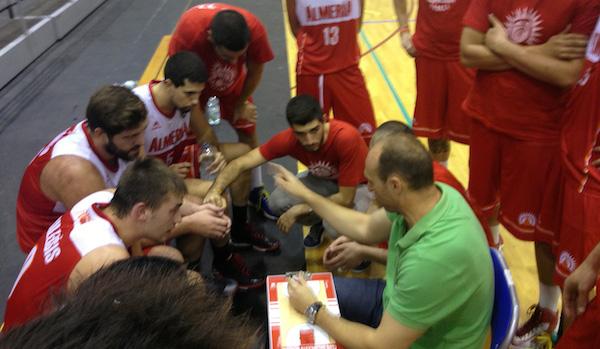 Baloncesto en Vélez Málaga