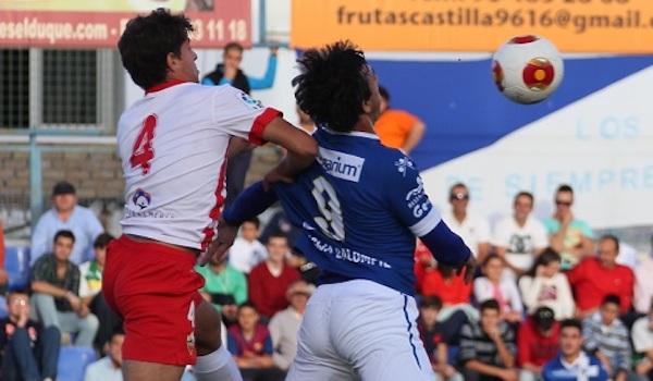 UD Almería B Segunda División B