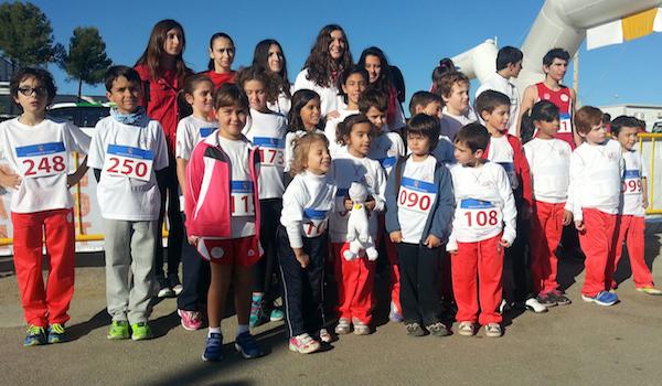Campeonato de Almería de Cross