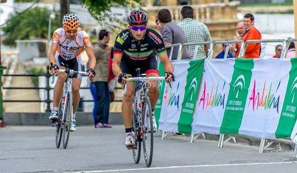 Campeonato de Andalucía de ciclismo