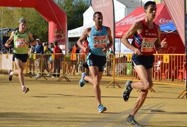 Atletismo Almería