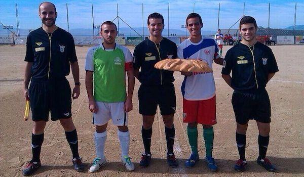 Primera División Andaluza