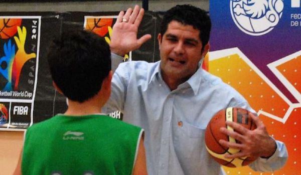 Baloncesto de Almería en Ceuta