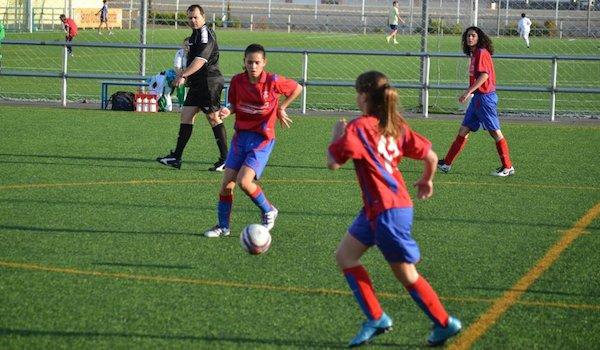 Almería en el deporte femenino