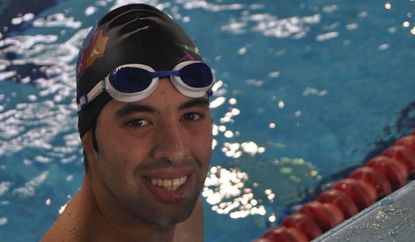Campeonato de Andalucía de Natación Adaptada