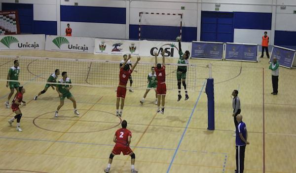 Superliga Masculina de Voleibol en Almería