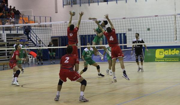 Superliga Masculina de Voleibol en España