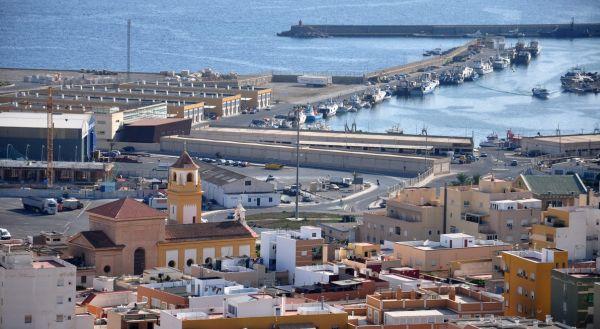 Almería Puerto