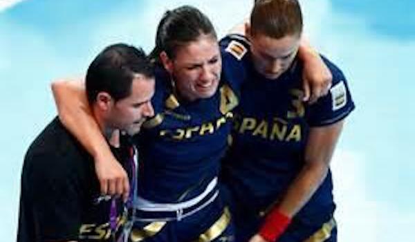 Balonmano Selección de España