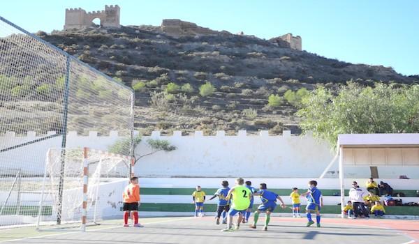 Diputación de Almería Tabernas