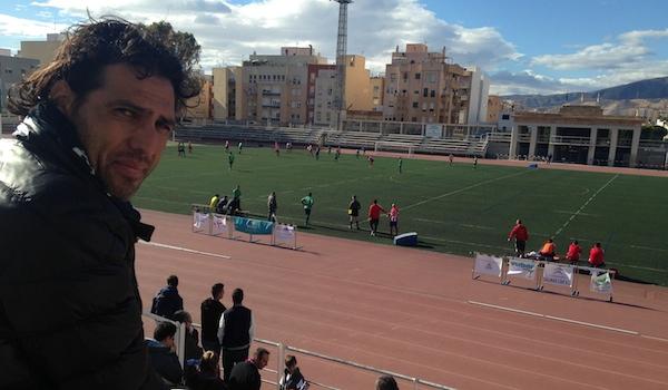 Selección Almeriense de Fútbol