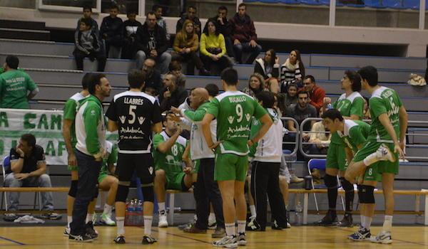 Unicaja Almería en la Superliga