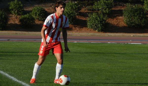 Almería B Segunda División B