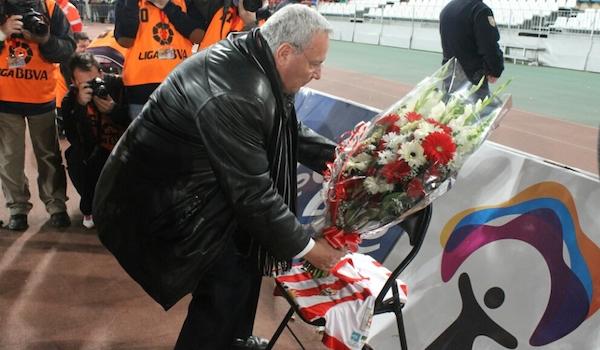 UD Almería contra Granada Liga BBVA