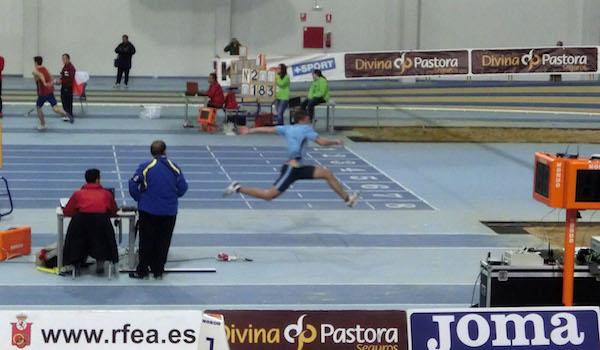 Atletismo Copa