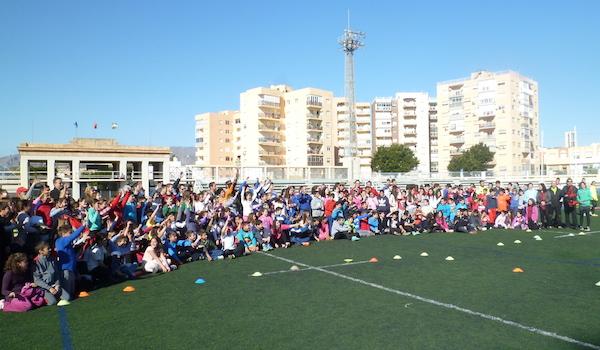 Junta de Andalucía Almería